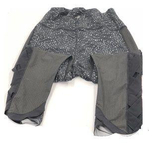 Lululemon   Midcalf cropped leggings (size M)